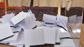 Административният съд отхвърли искането повторно да бъдат броени бюлетините за общински съветници в Добрич