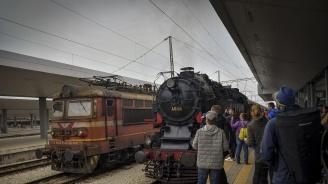 Променя се методиката за изчисление на таксите по железопътната инфраструктура