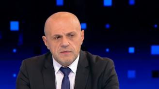 Томислав Дончев: Имаме нови цели, които гоним, ще има сериозни промени