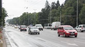 Две събития променят движението в София