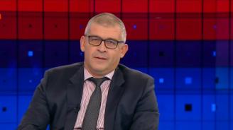 Григори Григоров: БДЖ се страхува от промяна