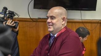 ВСС прегласува кандидатурата на Иван Гешев за главен прокурор