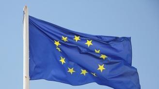 Флагът на ЕС се върна в полския Сенат под новото му ръководство