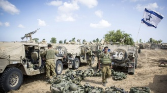 Споразумение за прекратяване на огъня в Ивицата Газа