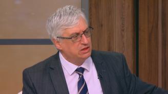 Иван Нейков: Не трябва да има противопоставяне между първия и втория пенсионен стълб