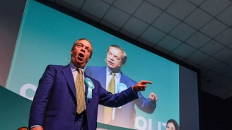 Найджъл Фараж: Не вярвам на Борис Джонсън