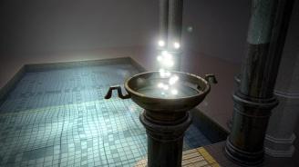 Археолози откриха късноантична баня в центъра на Варна