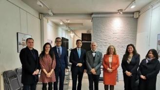 Изложба за българските читалища гостува в Париж