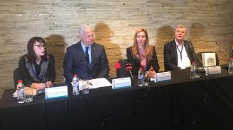 Ангелкова на XI Международна среща в Пловдив: Туризмът ще е структуроопределящ отрасъл за икономиката на града и региона