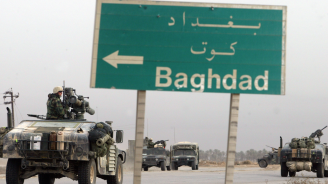 4-има протестиращи в Багдад загинаха, ударени с гранати със сълзотворен газ