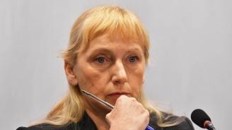 """Елена Йончева: """"Ало, Банов"""" е пример как се бори корупцията в България"""