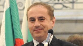 Съдът потвърди избора на Петър Паунов за кмет на Кюстендил