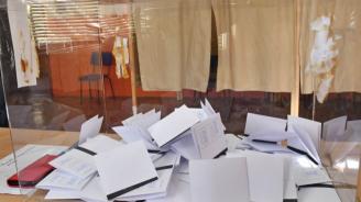 Съдът нареди експертиза на бюлетините в 97 секции в община Шумен