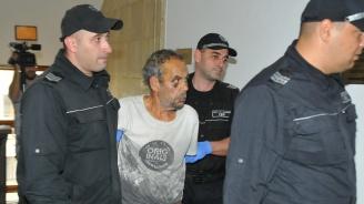 Оставиха в ареста задържан за блудство с 10-годишно момиченце
