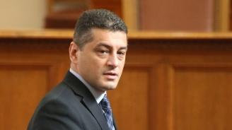 Красимир Янков призова: Да се спре разцепването на БСП