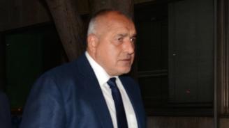Бойко Борисов изпрати съболезнователна телеграма до министър-председателя на Словакия
