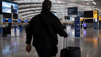 Великобритания задържа заподозрян за тероризъм мъж, който пристигнал от Турция