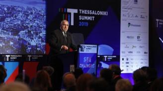 Бойко Борисов: Много внимавам с данъците, вече 10 години не ги пипам
