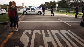 Нападателят от гимназията в Санта Кларита е имал рожден ден в деня на стрелбата