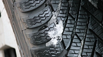 От днес всички шофьори със зимни гуми