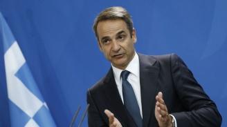 Гърция подкрепя усилията на Северна Македония и Албания за присъединяване към ЕС