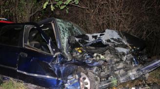 Двама души са загинали в катастрофи през изминалото денонощие