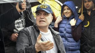 Слави Трифонов се похвали с рейтинга на телевизията си