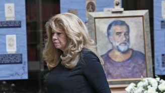 Йотова ще открие паметник на Капитан Петко войвода