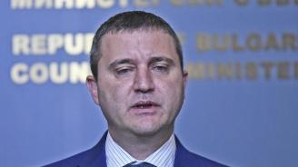 Горанов призова общините да въведат свой подоходен данък, ако искат повече пари