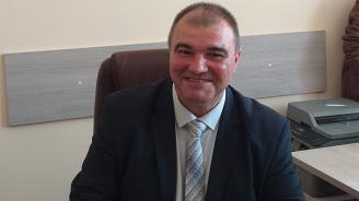 Новият окръжен прокурор на Варна Красимир Конов встъпи в длъжност