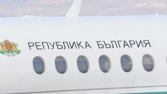 """От """"Авиоотряд 28"""" разкриха подробности за самолета на Борисов"""
