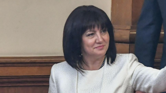 """Цвета Караянчева ще открие Националната програма """"Управленски умения""""на Българското училище за политика"""