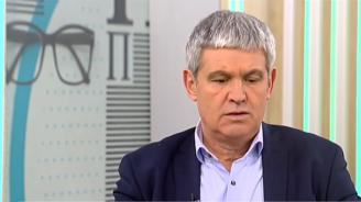 Пламен Димитров за болничните: Време е това плащане да се върне в НОИ