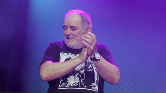 Сръбският певец Джордже Балашевич получи инфаркт
