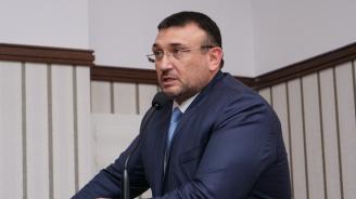 Министър Маринов: Добрият социален диалог е важен за всички нас