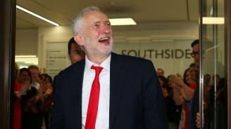 Британските лейбъристите обещаха безплатен високоскоростен нет за всички