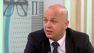 Александър Симов от БСП: Няма никакви основания да се търси оставка на Нинова