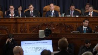 Белият дом публикува стенограмата на телефонен разговор между Тръмп и Зеленски от април