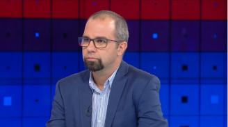 Първан Симеонов: По-богатите българи смятат, че Преходът е свършил
