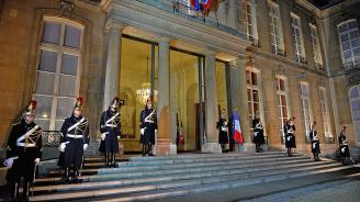 """В Елисейския дворец ще се проведе среща на върха на """"Нормандската четворка"""" на 9 декември"""