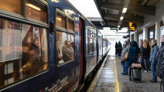 Българка е бутнала жена от Перу на релсите на гара в Рим