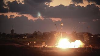 По Израел бяха изстреляни две ракети от Газа