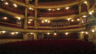 В 18 града у нас ще се проведе Нощ на театрите