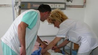 През октомври са потвърдени два случая на лаймска болест след ухапване от кърлеж в Силистренско