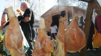 Балканджиите от Елена посрещнаха хиляди гости на традиционния Празник на еленския бут
