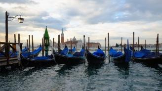 Туристите и жителите на Венеция получиха отново разрешение да обикалят централния площад Сан Марко
