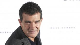 Антонио Бандерас откри свой театър в родния си град в Испания