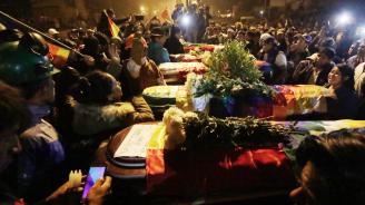 Поредни жертви на протестите в Боливия