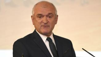Димитър Главчев: Сигурен съм, че ще има реформи в ГЕРБ. Скоро ще ги видим