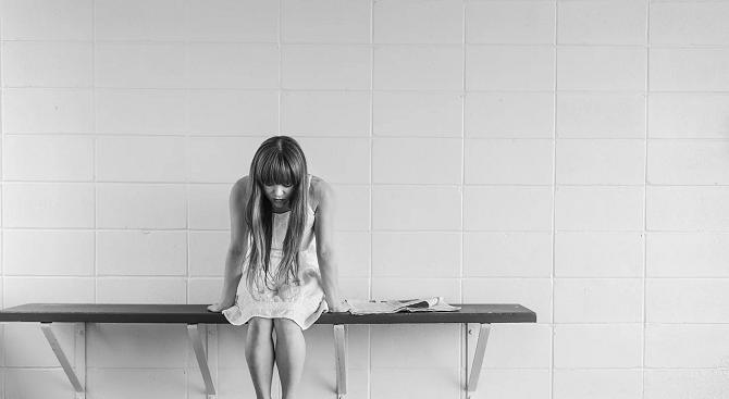 Около 25% от хората са боледували поне веднъж от депресия.